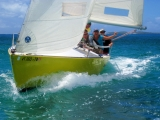 <h5>Hands on Sailing Regatta</h5><p>An opportunity to learn to sail and experience the fun and thrill of sail racing. This can also be a team building event.</p>