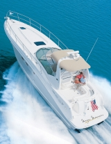 <h5>Luxury Yachts</h5><p>Charter a 45' luxury yacht for the day. Complete with a premium bar and gourmet food, the crew will cater to guests wants and desires. The captain will customize an itinerary to guarantee a perfect day. This offering is ideal for your VIPs.</p>